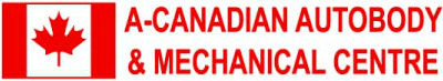 A-Canadian Autobody & Mechanical Centre